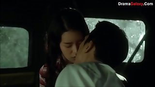 Im Ji-yeon Lovemaking Episode Obsessed (2014)